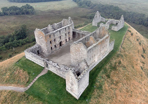 Museums, Castles & Historical Sites