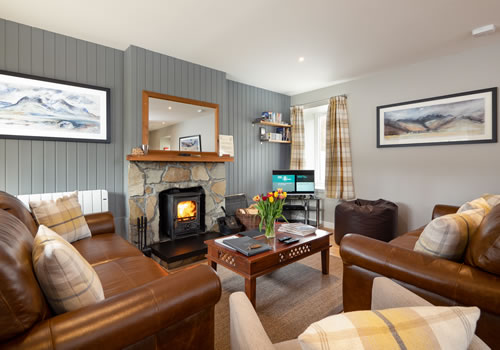 Hazel Cottage (Sleeps 6)
